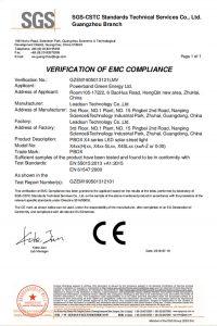 X4- CE Certified